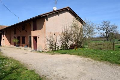 Maison Pont de Veyle &bull; <span class='offer-area-number'>129</span> m² environ &bull; <span class='offer-rooms-number'>4</span> pièces