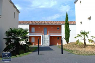 Appartement L Isle d Espagnac &bull; <span class='offer-area-number'>55</span> m² environ &bull; <span class='offer-rooms-number'>3</span> pièces