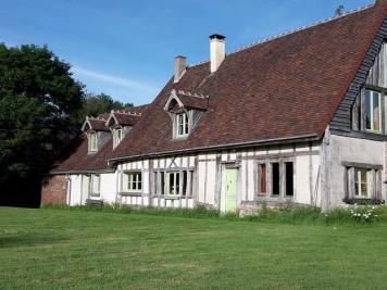 Maison La Fontenelle &bull; <span class='offer-area-number'>280</span> m² environ &bull; <span class='offer-rooms-number'>7</span> pièces