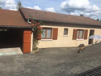 Maison Pont Salomon &bull; <span class='offer-area-number'>76</span> m² environ