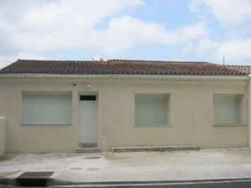Maison Pauillac &bull; <span class='offer-area-number'>70</span> m² environ &bull; <span class='offer-rooms-number'>3</span> pièces