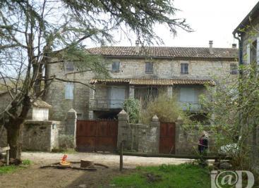 Maison Berrias et Casteljau &bull; <span class='offer-area-number'>100</span> m² environ &bull; <span class='offer-rooms-number'>4</span> pièces