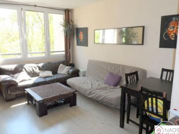 Appartement Meudon la Foret &bull; <span class='offer-area-number'>56</span> m² environ &bull; <span class='offer-rooms-number'>3</span> pièces