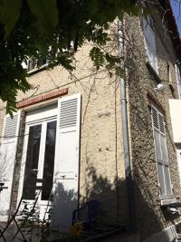 Maison La Varenne St Hilaire &bull; <span class='offer-area-number'>75</span> m² environ &bull; <span class='offer-rooms-number'>4</span> pièces