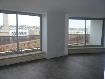 Appartement Le Havre &bull; <span class='offer-area-number'>57</span> m² environ &bull; <span class='offer-rooms-number'>2</span> pièces
