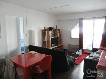Appartement Rodez &bull; <span class='offer-area-number'>32</span> m² environ &bull; <span class='offer-rooms-number'>2</span> pièces