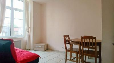Appartement Dieuze &bull; <span class='offer-area-number'>28</span> m² environ &bull; <span class='offer-rooms-number'>2</span> pièces