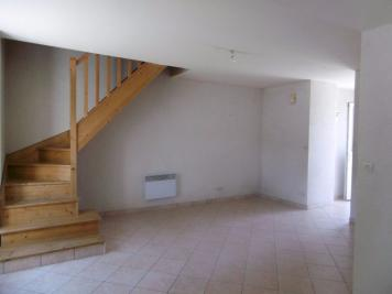 Appartement Montjean sur Loire &bull; <span class='offer-area-number'>50</span> m² environ &bull; <span class='offer-rooms-number'>2</span> pièces