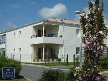 Appartement Tonnay Charente &bull; <span class='offer-area-number'>46</span> m² environ &bull; <span class='offer-rooms-number'>2</span> pièces