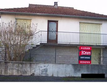 Maison St Junien &bull; <span class='offer-area-number'>67</span> m² environ &bull; <span class='offer-rooms-number'>5</span> pièces