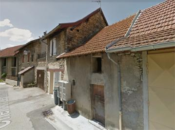 Maison Trept &bull; <span class='offer-area-number'>23</span> m² environ &bull; <span class='offer-rooms-number'>1</span> pièce