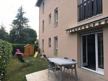 Appartement Craponne &bull; <span class='offer-area-number'>88</span> m² environ &bull; <span class='offer-rooms-number'>4</span> pièces