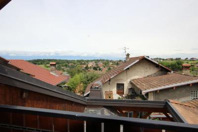 Maison La Vernaz &bull; <span class='offer-area-number'>130</span> m² environ &bull; <span class='offer-rooms-number'>4</span> pièces