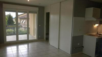 Appartement Bourg en Bresse &bull; <span class='offer-area-number'>40</span> m² environ &bull; <span class='offer-rooms-number'>2</span> pièces
