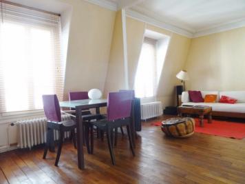 Appartement Paris 13 &bull; <span class='offer-area-number'>47</span> m² environ &bull; <span class='offer-rooms-number'>2</span> pièces
