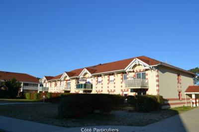 Appartement Le Verdon sur Mer &bull; <span class='offer-area-number'>58</span> m² environ &bull; <span class='offer-rooms-number'>3</span> pièces