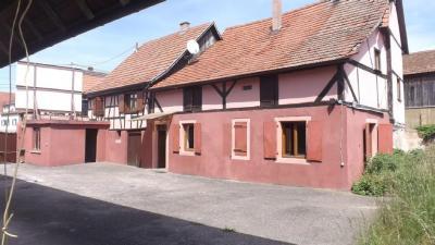 Maison Meistratzheim &bull; <span class='offer-area-number'>150</span> m² environ &bull; <span class='offer-rooms-number'>5</span> pièces