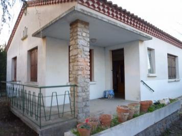 Maison St Marcel sur Aude &bull; <span class='offer-area-number'>120</span> m² environ &bull; <span class='offer-rooms-number'>6</span> pièces