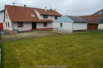 Maison Hochfelden &bull; <span class='offer-area-number'>103</span> m² environ &bull; <span class='offer-rooms-number'>4</span> pièces