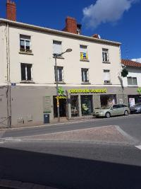 Appartement Jarny &bull; <span class='offer-area-number'>75</span> m² environ &bull; <span class='offer-rooms-number'>3</span> pièces