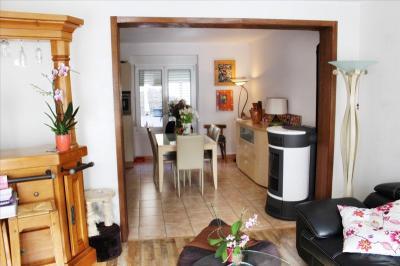 Maison Raon l Etape &bull; <span class='offer-area-number'>124</span> m² environ &bull; <span class='offer-rooms-number'>5</span> pièces
