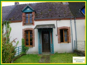 Maison Dun le Poelier &bull; <span class='offer-area-number'>62</span> m² environ &bull; <span class='offer-rooms-number'>3</span> pièces