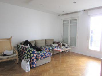 Appartement Neuilly Plaisance &bull; <span class='offer-area-number'>64</span> m² environ &bull; <span class='offer-rooms-number'>3</span> pièces