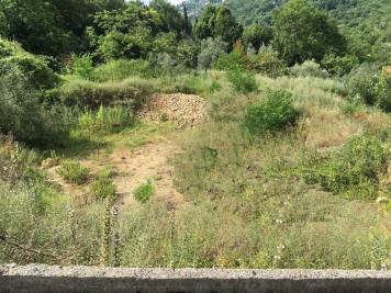 Terrain Tourrettes sur Loup &bull; <span class='offer-area-number'>1 820</span> m² environ