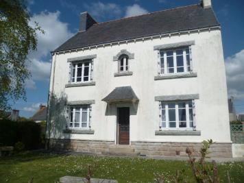 Maison Ploneour Lanvern &bull; <span class='offer-area-number'>126</span> m² environ &bull; <span class='offer-rooms-number'>4</span> pièces