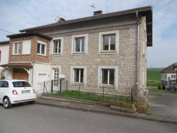Maison Mirecourt &bull; <span class='offer-area-number'>201</span> m² environ &bull; <span class='offer-rooms-number'>10</span> pièces