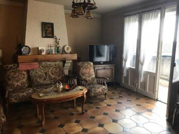 Maison Richemont &bull; <span class='offer-area-number'>140</span> m² environ &bull; <span class='offer-rooms-number'>5</span> pièces