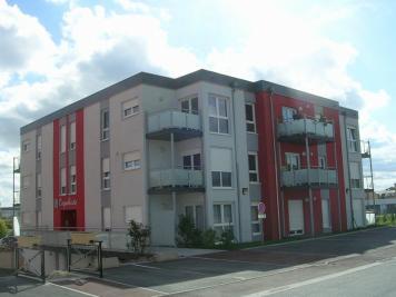 Appartement Sarreguemines &bull; <span class='offer-area-number'>66</span> m² environ &bull; <span class='offer-rooms-number'>3</span> pièces