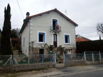 Maison Sarliac sur l Isle &bull; <span class='offer-area-number'>111</span> m² environ &bull; <span class='offer-rooms-number'>6</span> pièces