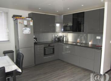 Appartement Bondy &bull; <span class='offer-area-number'>46</span> m² environ &bull; <span class='offer-rooms-number'>2</span> pièces