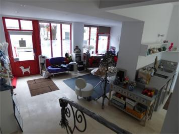 Maison Dun le Palestel &bull; <span class='offer-area-number'>320</span> m² environ &bull; <span class='offer-rooms-number'>10</span> pièces