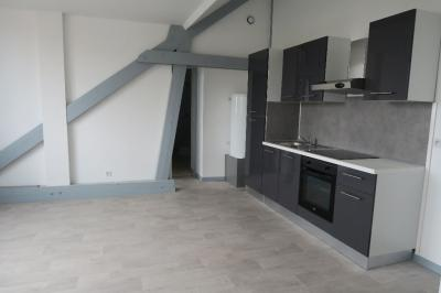Appartement Quesnoy sur Deule &bull; <span class='offer-area-number'>35</span> m² environ &bull; <span class='offer-rooms-number'>1</span> pièce