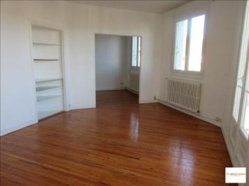 Appartement Yvetot &bull; <span class='offer-area-number'>84</span> m² environ &bull; <span class='offer-rooms-number'>3</span> pièces