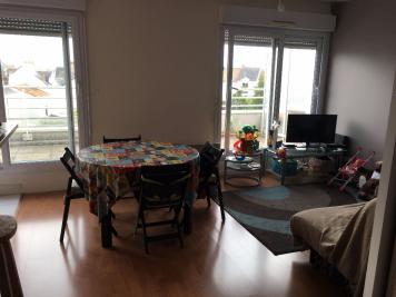 Appartement Nantes &bull; <span class='offer-area-number'>59</span> m² environ &bull; <span class='offer-rooms-number'>3</span> pièces