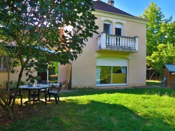 Maison Serres Castet &bull; <span class='offer-area-number'>95</span> m² environ &bull; <span class='offer-rooms-number'>5</span> pièces