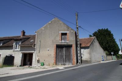 Maison La Chapelle St Mesmin &bull; <span class='offer-area-number'>75</span> m² environ