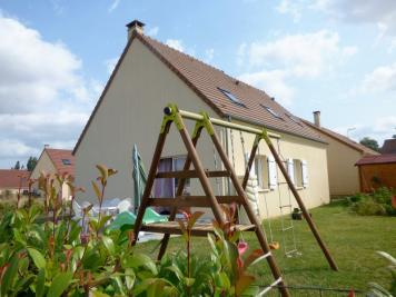 Maison La Loupe &bull; <span class='offer-area-number'>110</span> m² environ &bull; <span class='offer-rooms-number'>4</span> pièces