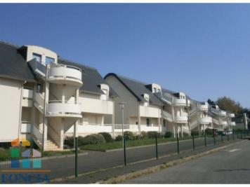 Appartement Ile Tudy &bull; <span class='offer-area-number'>38</span> m² environ &bull; <span class='offer-rooms-number'>2</span> pièces