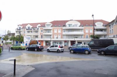 Appartement Roissy en Brie &bull; <span class='offer-area-number'>36</span> m² environ &bull; <span class='offer-rooms-number'>2</span> pièces
