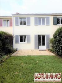 Maison Mennecy &bull; <span class='offer-area-number'>85</span> m² environ &bull; <span class='offer-rooms-number'>5</span> pièces