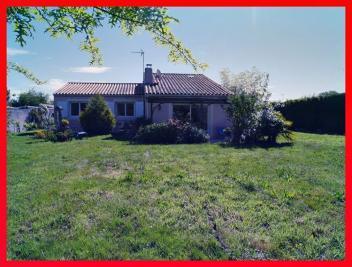 Maison Ste Foy &bull; <span class='offer-area-number'>126</span> m² environ &bull; <span class='offer-rooms-number'>6</span> pièces