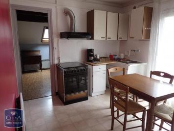Appartement St Alban Leysse &bull; <span class='offer-area-number'>60</span> m² environ &bull; <span class='offer-rooms-number'>3</span> pièces