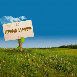 Terrain Larringes &bull; <span class='offer-area-number'>575</span> m² environ