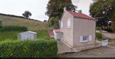 Maison Arc en Barrois &bull; <span class='offer-area-number'>60</span> m² environ &bull; <span class='offer-rooms-number'>3</span> pièces
