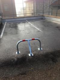 Parking La Cote St Andre