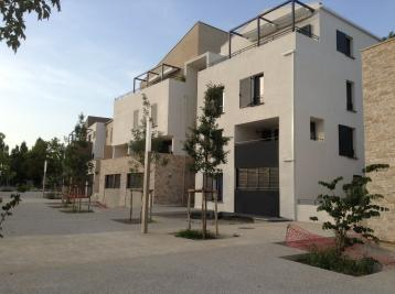 Appartement St Georges d Orques &bull; <span class='offer-area-number'>39</span> m² environ &bull; <span class='offer-rooms-number'>2</span> pièces